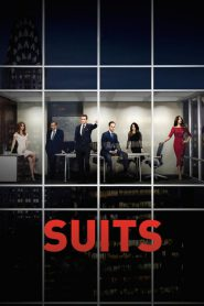 Suits (W Garniturach)
