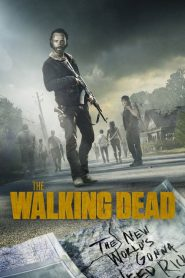 The Walking Dead / Żywe Trupy