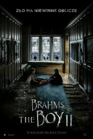 Brahms: The Boy 2 2020