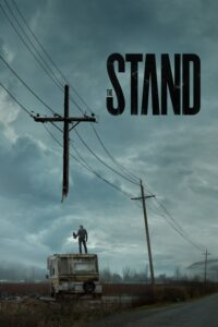 Bastion (The Stand)